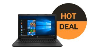 This HP 15t laptop is even cheaper than it was on Cyber Monday
