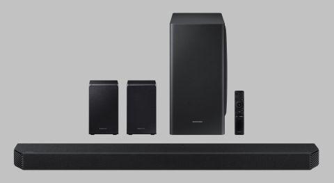 Samsung HW-Q950T review