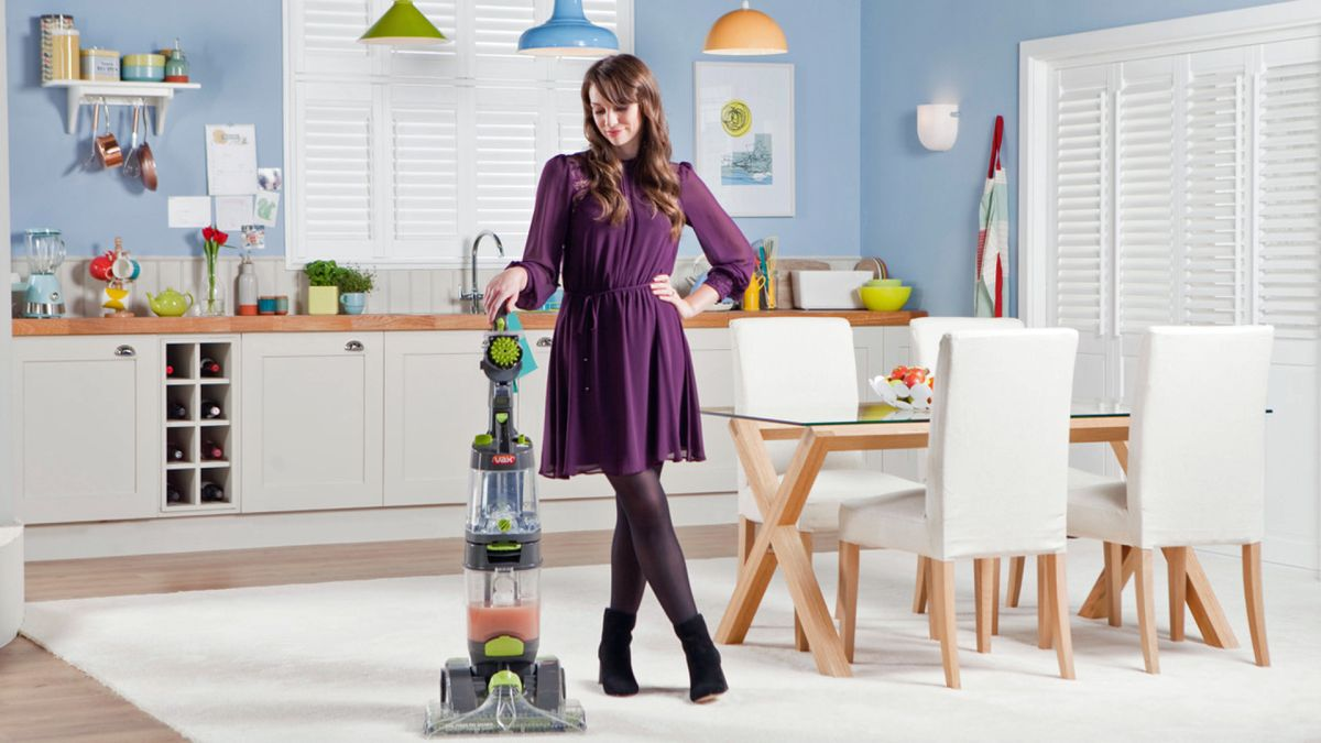 The Best Carpet Cleaners 2018 T3