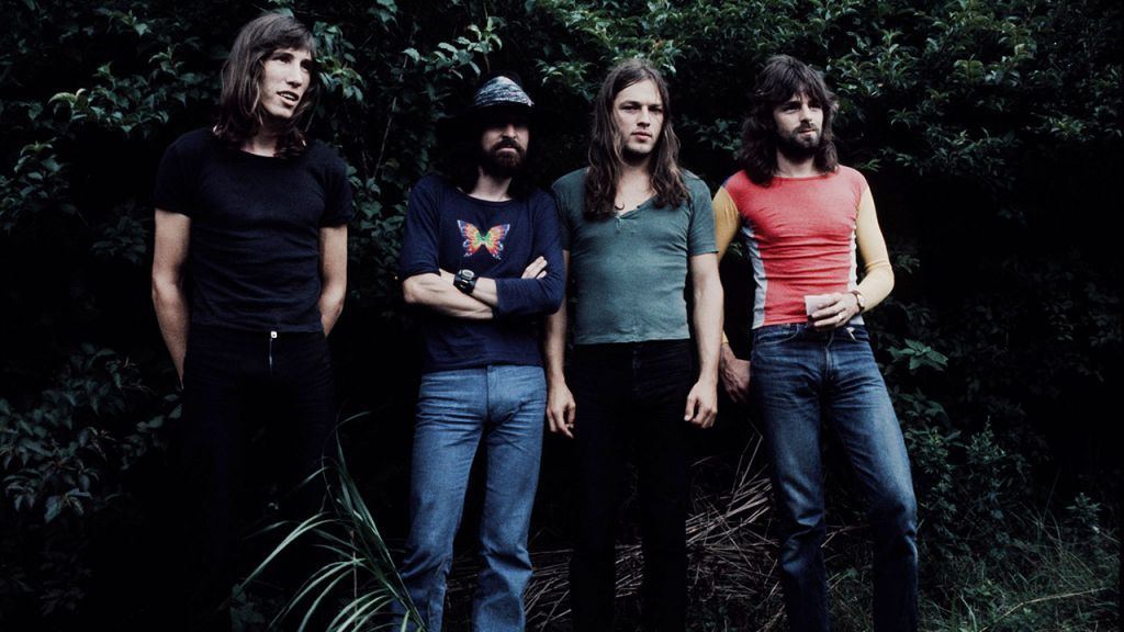 Siobhan Fahey on her love of Pink Floyd