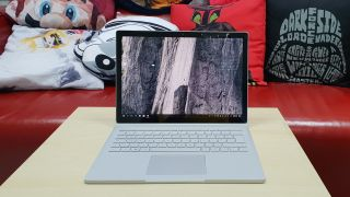 Surface Book 2 15 pollici