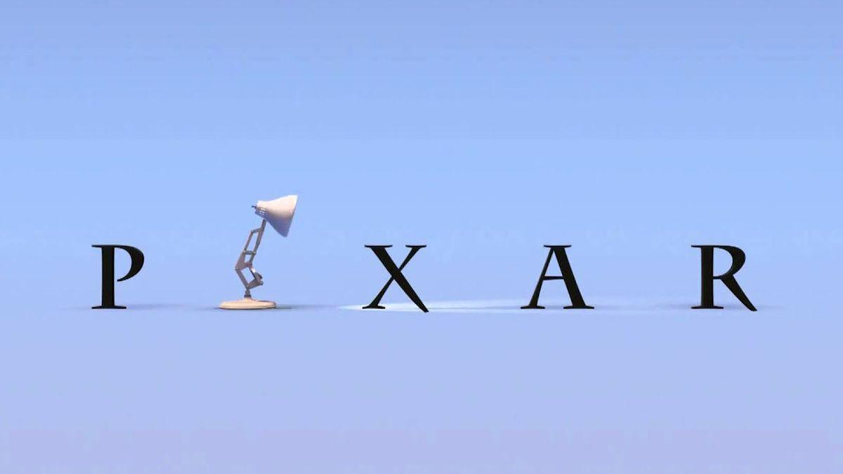Horrifying animation totally transforms the Pixar logo