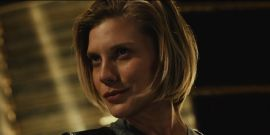 The Mandalorian Cast Battlestar Galactica's Katee Sackhoff For Season 2 In A Familiar Role