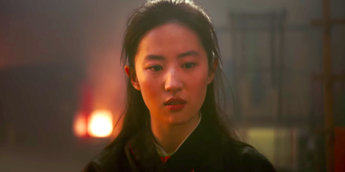 Buckle Up, Disney's Mulan Reportedly Going Through Major Reshoots