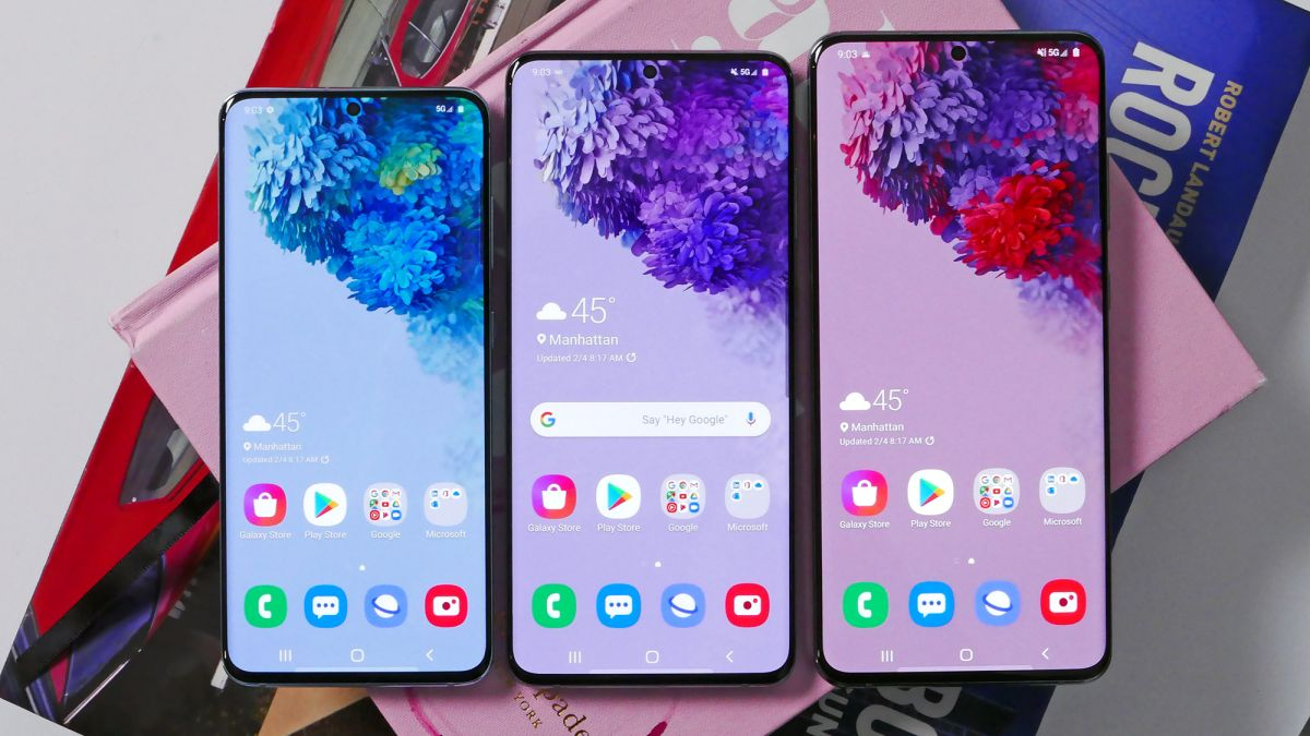Samsung Galaxy S20 is selling far worse than Galaxy S10: Here's why