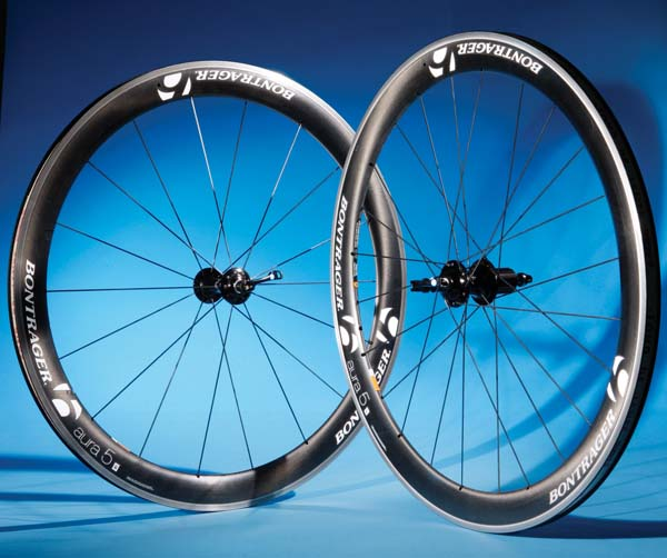 Bontrager Aura 5 0 review - Cycling Weekly