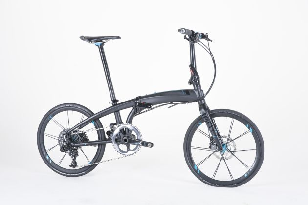 Tern Verge X11 Review Cycling Weekly