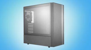 Cooler Master Case