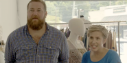 How HGTV's Home Town Takeover Decided Where Erin and Ben Napier Would Work Next