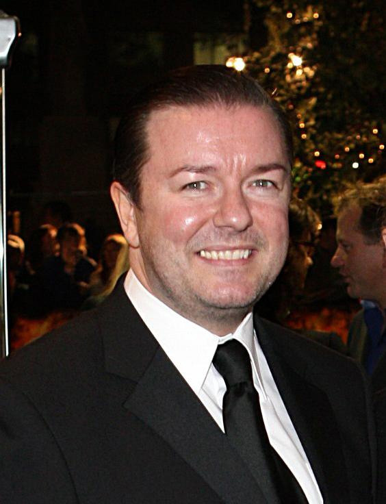 'Barry off EastEnders' pushes Extras spin-off