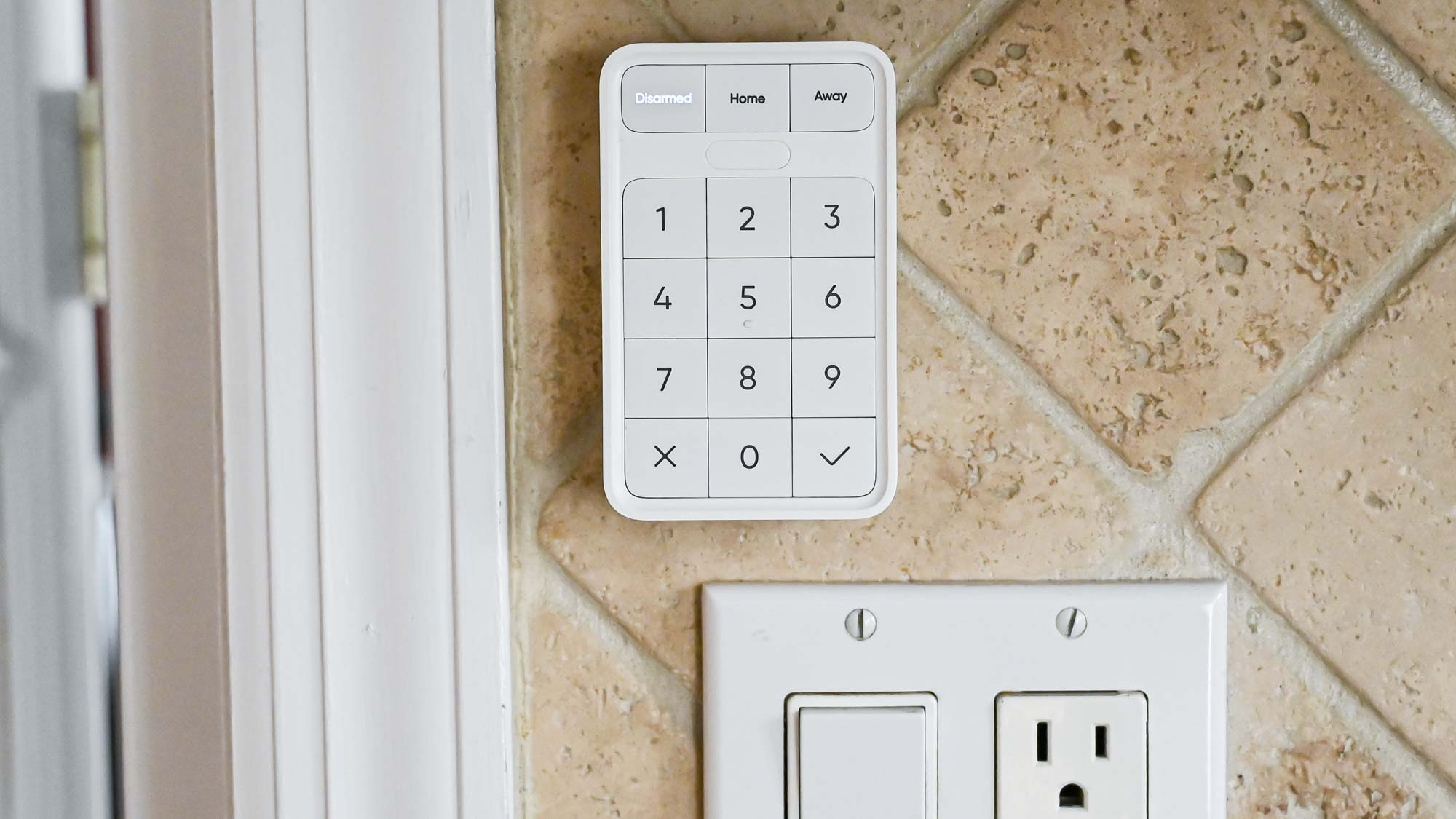 Wyze Home Security System review