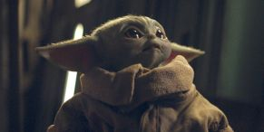 How E.T. Inspired A Key Moment For The Mandalorian's Baby Yoda