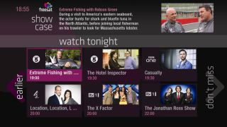 Freesat launches Freesat+ box with Free Time EPG
