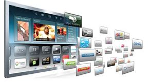 Smart TV Alliance assembles to create apps that work across many TVs