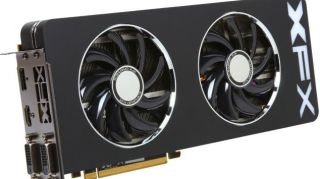 XFX graphics cards