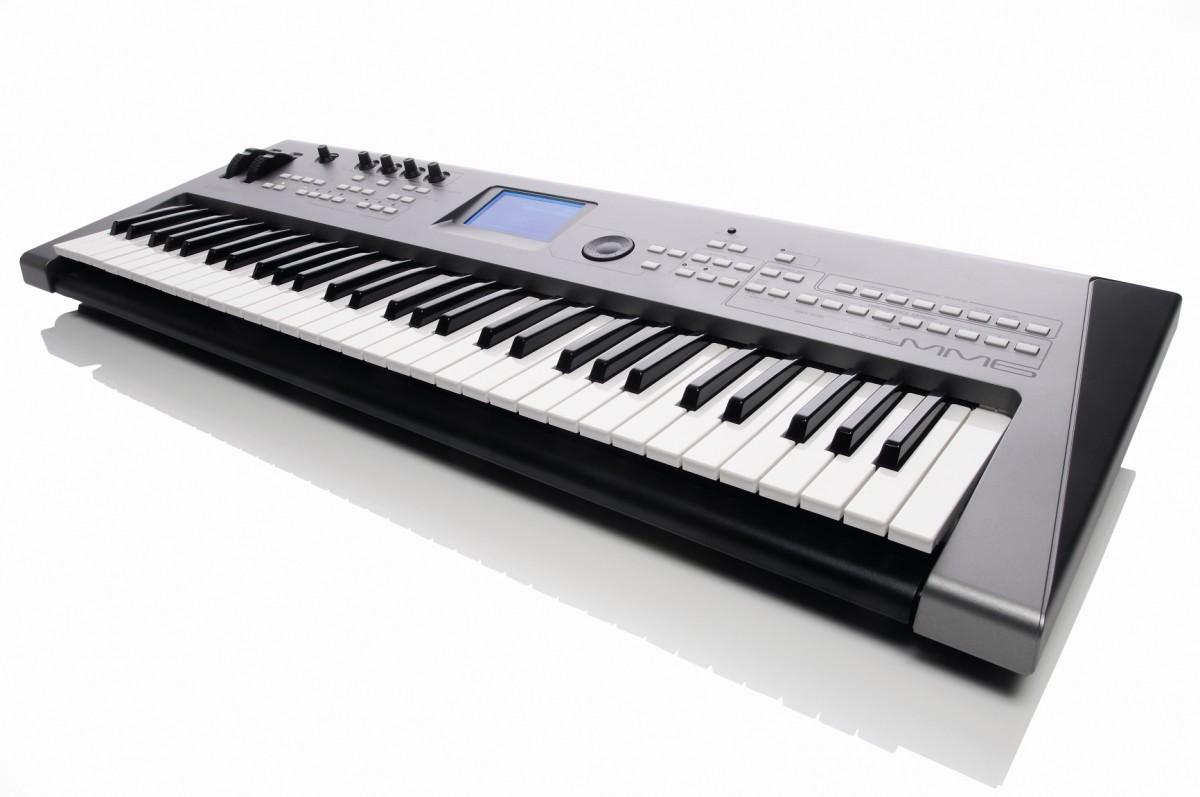 Yamaha Mm6 Review Musicradar Keyboard Wiring Diagram
