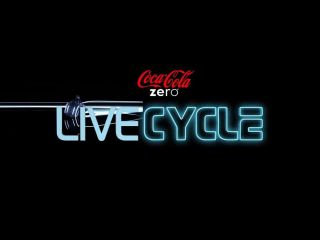 Coke unveils new LiveCycle app