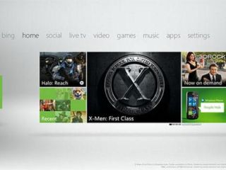 Major Nelson explains more about the new Xbox 360 dashboard on the way later this autumn