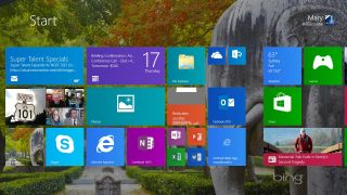 Less trawling settings as Windows 8.1 adds natural language search