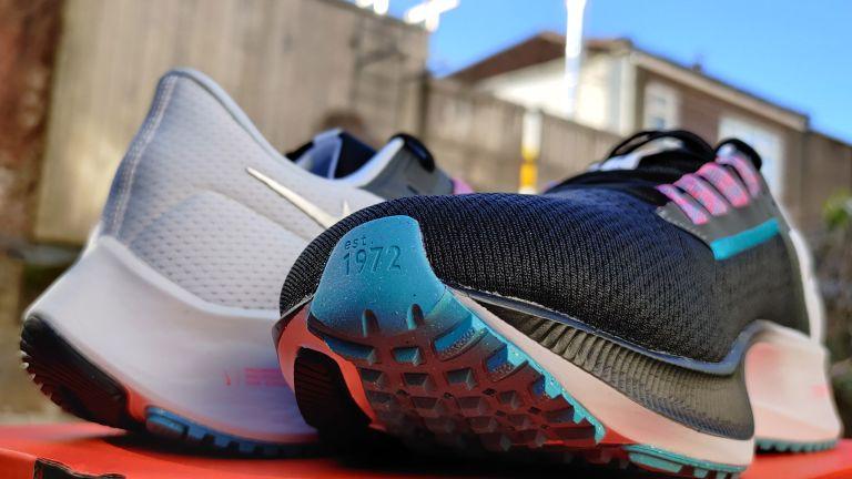 Nike Air Zoom Pegasus 38 review