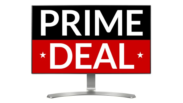 Amazon Prime Day deals LG monitor