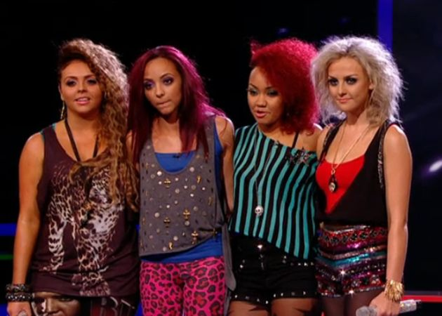 Little Mix were 'bullied' by Misha B says Tulisa