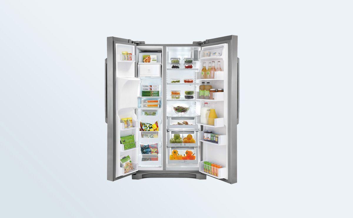 Best Side-by-Side Refrigerators 2019 - Fridge/Freezer Reviews | Top