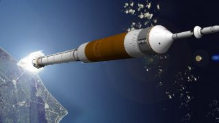 Project Orion to Follow Apollo to the Moon