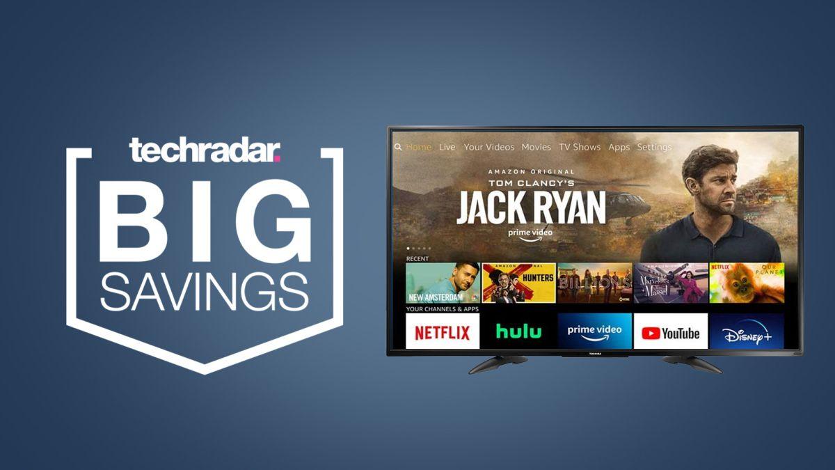 Amazon Prime Day sneak peek: cheap 4K TV deals starting at just $99.99