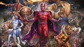image of Brotherhood of Evil Mutants