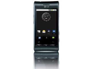 LG Optimus - affordable Andoid