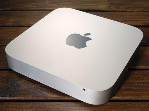 Apple Mac mini server 2.66GHz