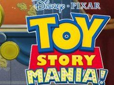 Disney releasing 3D Toy Story game exclusively for Nintendo Wii in 2009
