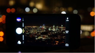 Dark matters: why your smartphone photos are now better than ever