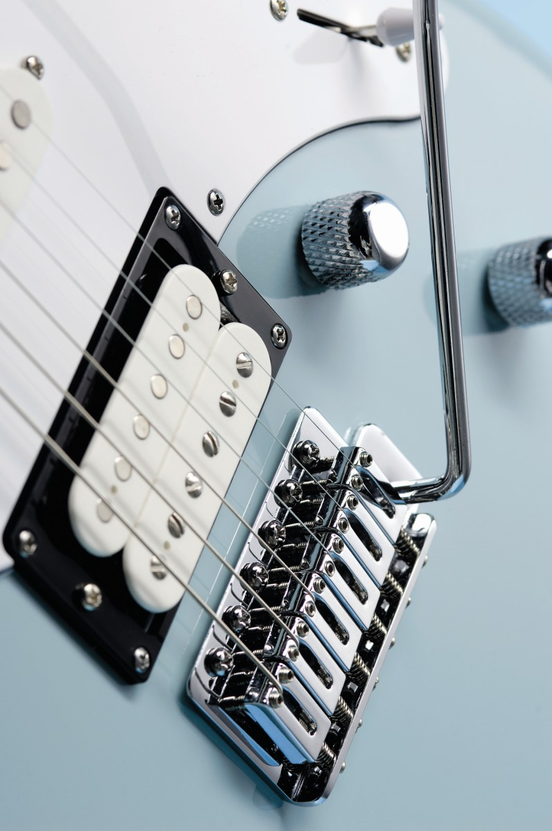 Yamaha Pacifica 112v Review Musicradar On Soldering Loaded Pickguard Fender Stratocaster Guitar Forum