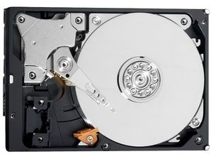 Wester Digital's 2TB drive