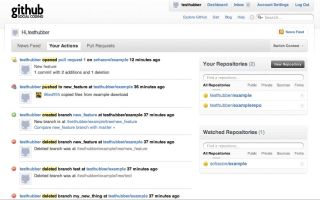 Share your open source project via GitHub | Creative Bloq