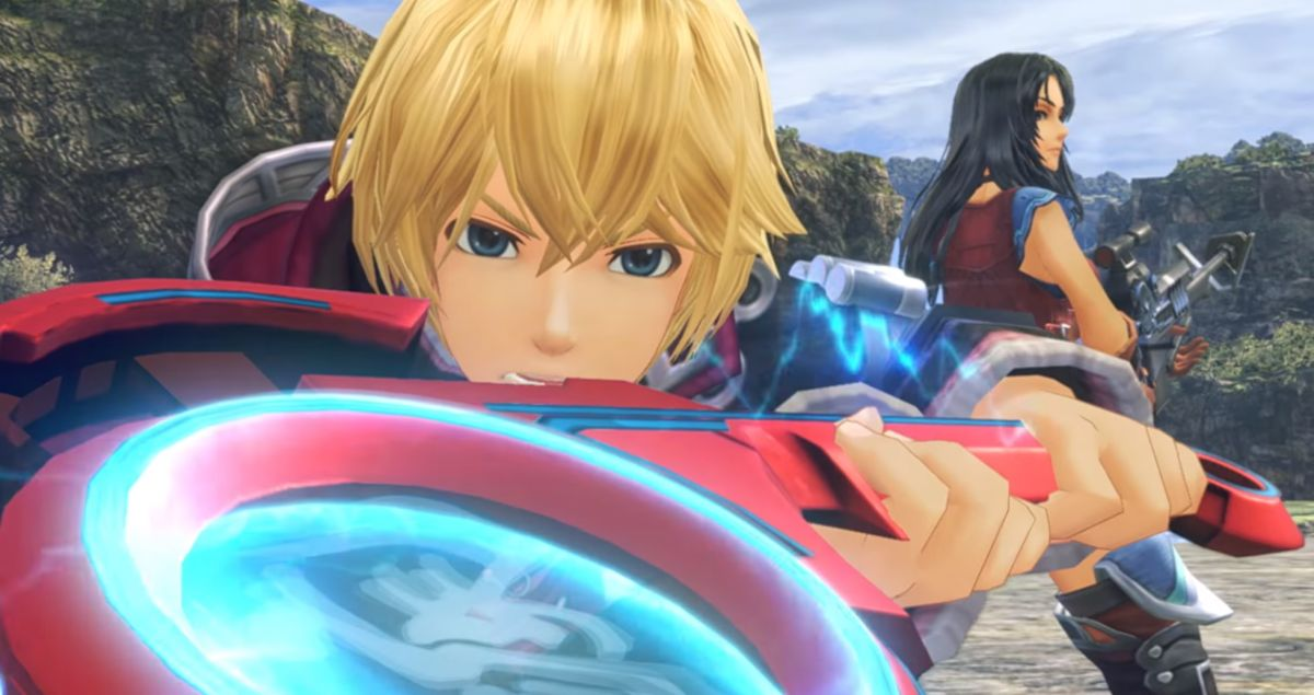 Switch remaster of Xenoblade Chronicles doubled the UK launch sales of the Wii original