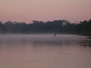 tsimane, maniqui river, amazon