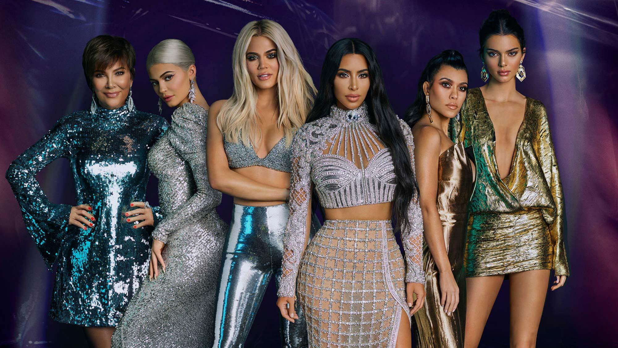 Canceled TV shows: Keeping Up with the Kardashians season 20