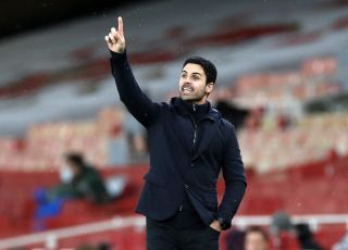 Mikel Arteta wants to look at adding players to his Arsenal squad in the coming days.