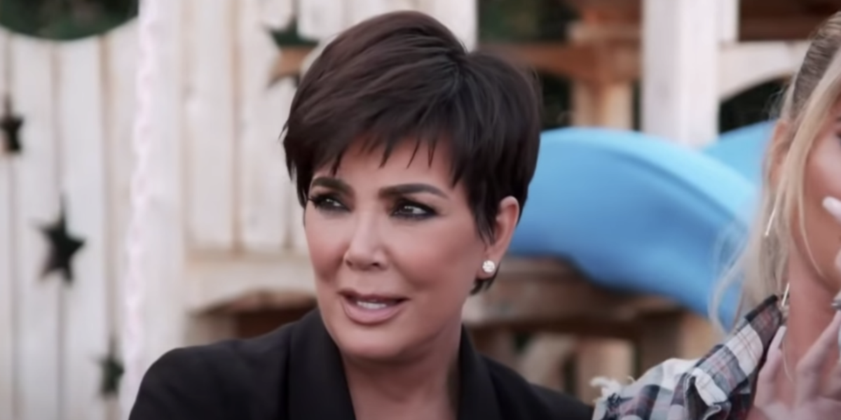 Keeping Up With The Kardashians' Kris Jenner Is Being Sued For Sexual Harassment thumbnail