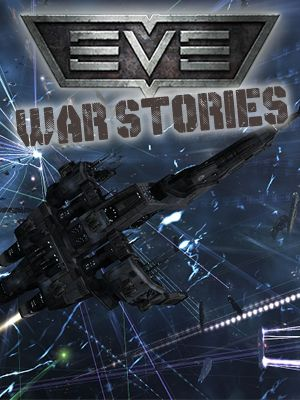 EVE Online's Fountain War - The July Offensive