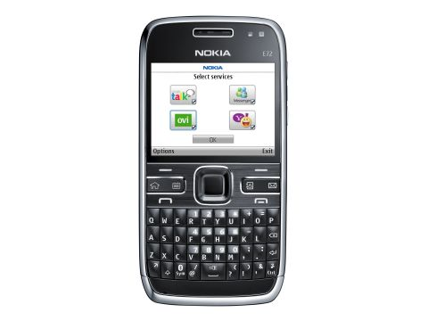 Nokia E72 review: Page 7 | TechRadar