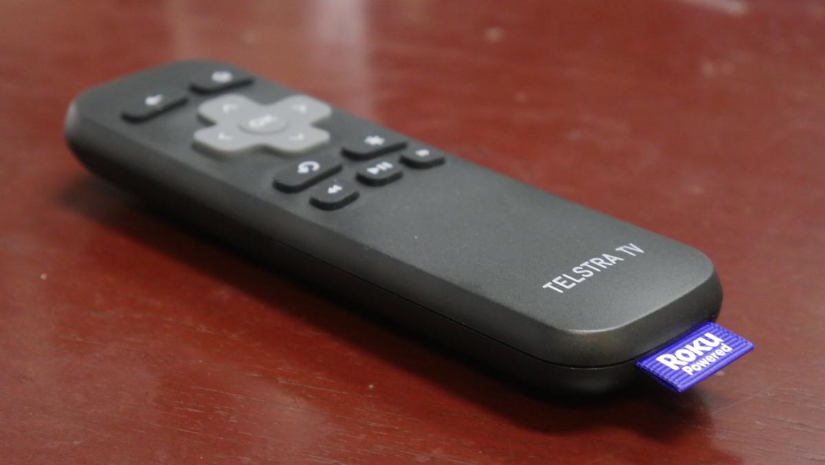 Telstra TV review: Page 2 | TechRadar