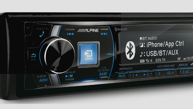 Best car stereo systems 2014 | T3