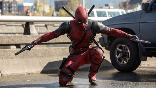 R-rated titles like Deadpool should head to Hulu rather than Disney Plus, which will be somewhat family friendly (Image Credit: 21st Century Fox)