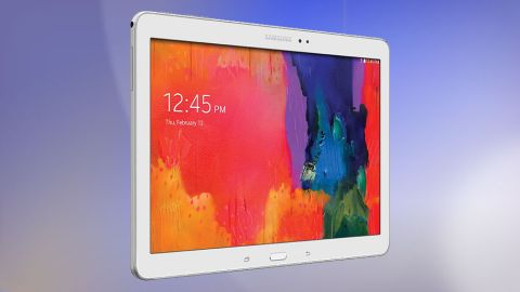Samsung Galaxy Tab Pro 10. review