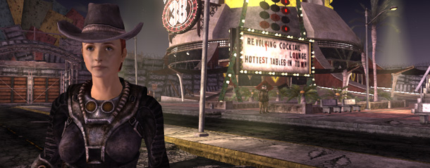 Modders restore missing Fallout: New Vegas content