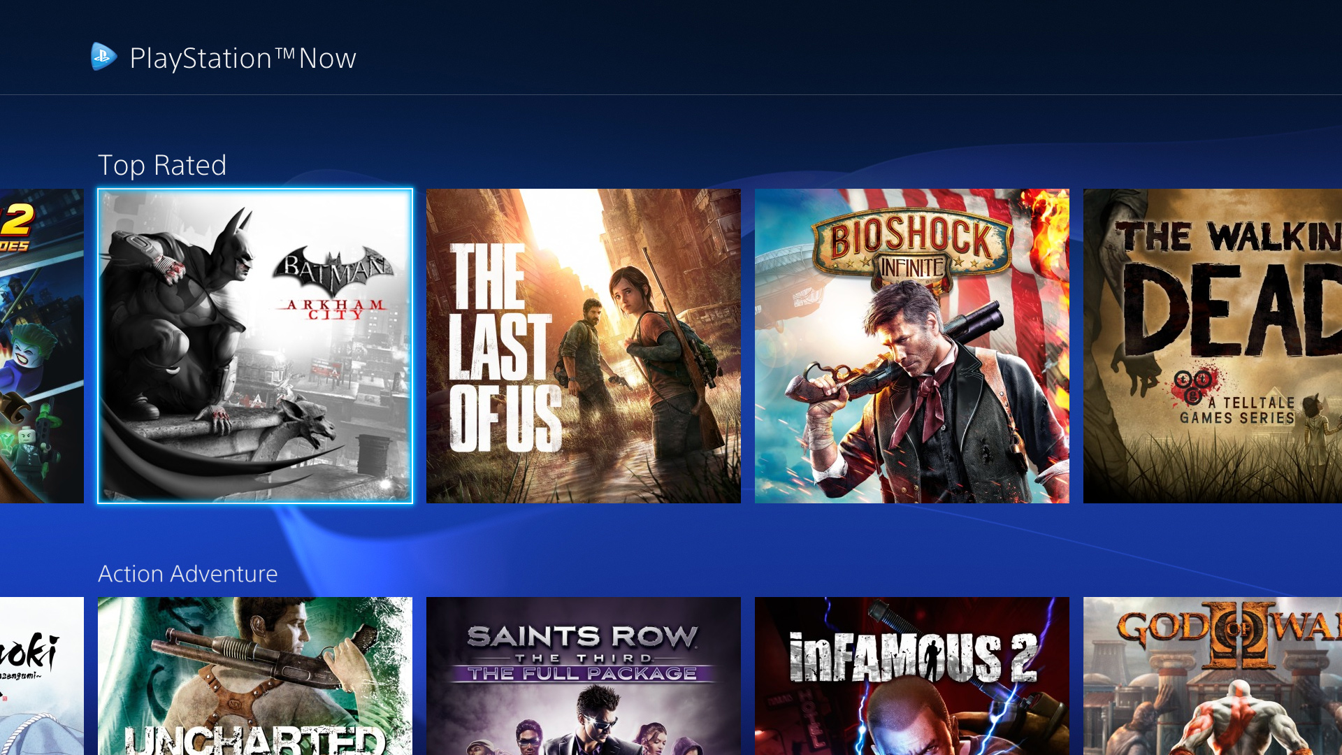 All Playstation 4 Games : Playstation now support is ending for ps and many more devices